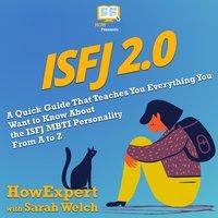 ISFJ 2.0 - HowExpert, Sarah Welch