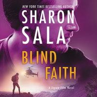 Blind Faith - Sharon Sala