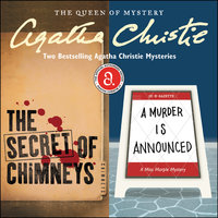 The Secret of Chimneys & A Murder Is Announced - Agatha Christie