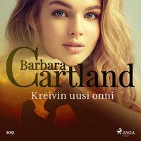 Kreivin uusi onni - Barbara Cartland