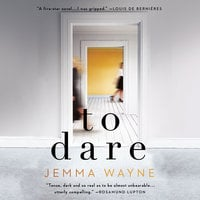 To Dare - Jemma Wayne