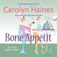 Bone Appetit - Carolyn Haines