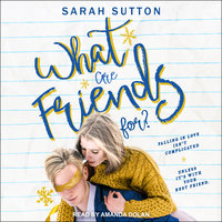 What Are Friends For? - Sarah Sutton