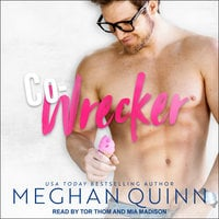 Co-Wrecker - Meghan Quinn