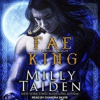 Fae King - Milly Taiden