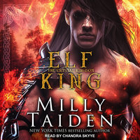 Elf King - Milly Taiden