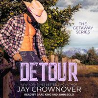 Detour - Jay Crownover