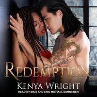 Redemption - Kenya Wright