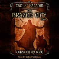 The Brazen City - Torsten Weitze