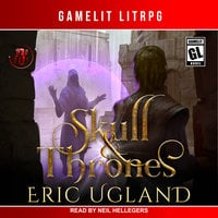 Skull and Thrones - Eric Ugland