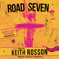 Road Seven - Keith Rosson