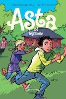 Bedste venner 4 - Asta på lejrskole - Trine Bundsgaard