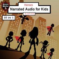 Heroes - Jeff Child