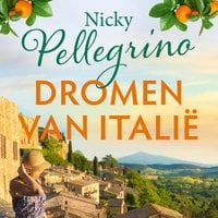 Dromen van Italië - Nicky Pellegrino