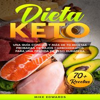Dieta keto - Mike Edwards