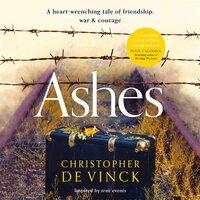 Ashes - Christopher de Vinck
