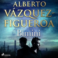 Bimini - Alberto Vázquez-Figueroa