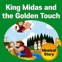 King Midas and the Golden Touch - A*List