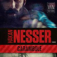 Carambole - Håkan Nesser
