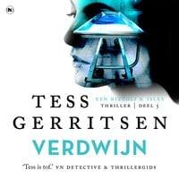 Verdwijn - Tess Gerritsen