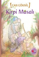 Kirpi Masalı - Can Göknil