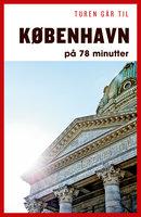 Turen går til København på 78 minutter - Tom Nørgaard