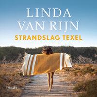 Strandslag - Linda van Rijn