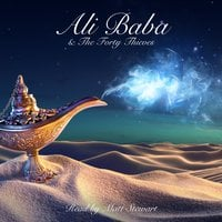 Ali Baba & the Forty Thieves - Andrew Lang