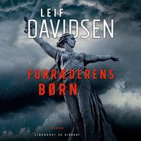 Forræderens børn - Leif Davidsen