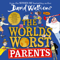The World's Worst Parents - David Walliams