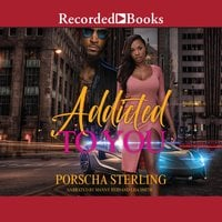 Addicted to You - Porscha Sterling