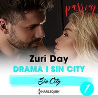 Drama i Sin City - Zuri Day