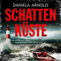Schattenküste - Daniela Arnold