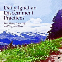 Daily Ignatian Discernment Practices - Virginia Blass, Harry Cain