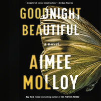 Goodnight Beautiful: A Novel - Aimee Molloy