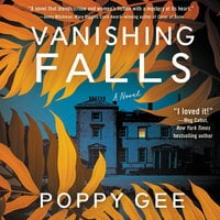 Vanishing Falls: A Novel - Poppy Gee