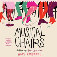 Musical Chairs: A Novel - Amy Poeppel