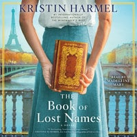The Book of Lost Names - Kristin Harmel