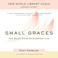 Small Graces: The Quiet Gifts of Everyday Life - Kent Nerburn