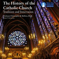 The History of the Catholic Church: Tradition and Innovation - Christopher M. Bellitto