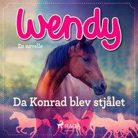 Wendy - Da Konrad blev stjålet - Diverse