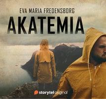 Akatemia - Eva Maria Fredensborg