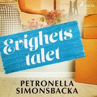 Evighetstalet - Petronella Simonsbacka