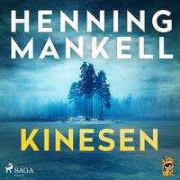 Kinesen - Henning Mankell