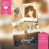 Hotel California - Band 1: Abigal - Violet Thomas