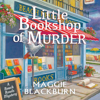 Little Bookshop of Murder - Maggie Blackburn