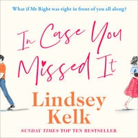 In Case You Missed It - Lindsey Kelk