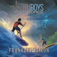 A Treacherous Tide - Franklin W. Dixon