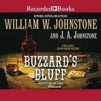 Buzzard's Bluff - J.A. Johnstone, William W. Johnstone