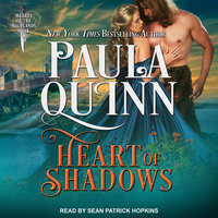 Heart of Shadows - Paula Quinn